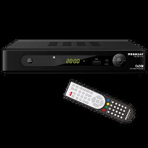 TV-Receiver