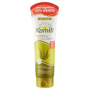 Kamill Hand & Nagel balsam Handcreme 133 ml
