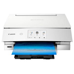 Canon PIXMA TS8251 Tintenstrahl-Multifunktionsdrucker