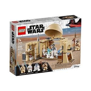 LEGO® Star Wars 75270 Obi-Wans Hütte Bausatz