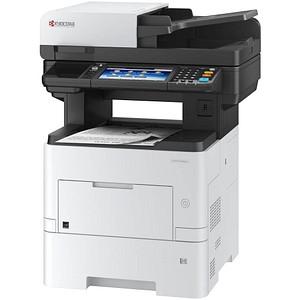 KYOCERA ECOSYS M3860idn 4 in 1 Laser-Multifunktionsdrucker grau