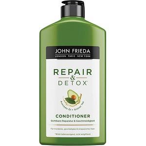JOHN FRIEDA® REPAIR & DETOX Spülung