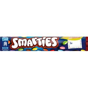 SMARTIES® Riesenrolle Schokobonbons 130,0 g