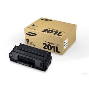 SAMSUNG MLT-D201L SU870A schwarz Toner