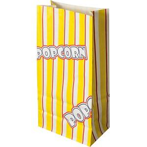 100 PAPSTAR Popcorntüten 1,3 l