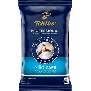 Tchibo PROFESSIONAL Mild Kaffee, gemahlen 500 g