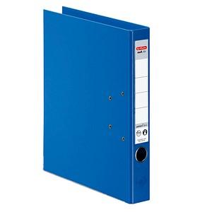 herlitz maX.file protect plus Ordner blau Kunststoff 5,0 cm DIN A4