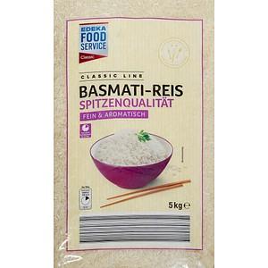 neutral Basmati Reis 5,0 kg