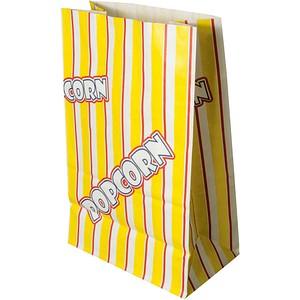 100 PAPSTAR Popcorntüten 2,5 l