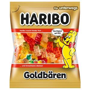 Fruchtgummis Goldbären von HARIBO