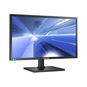 Monitor S24E650BW von SAMSUNG