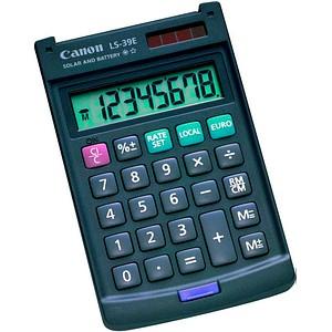 Canon LS-39E Taschenrechner
