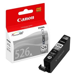 Canon CLI-526 GY grau Tintenpatrone