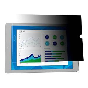 3M PFTAP008 Display-Blickschutzfolie f uuml r 26,67 cm 10,5 Zoll 4 3 f uuml r Apple reg iPad Pro reg
