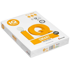 IQ Kopierpapier SMART A3 75 g/qm