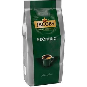 JACOBS Krönung Kaffee, gemahlen 1,0 kg
