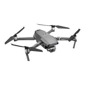 DJI MAVIC 2 PRO+DJI Smart-Fernsteuerung Quadrocopter grau 175619