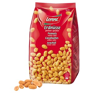 Lorenz Erdnüsse 1,0 kg