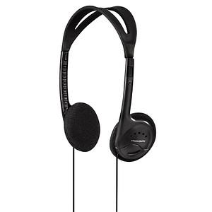 THOMSON HED1115BK Kopfhörer schwarz