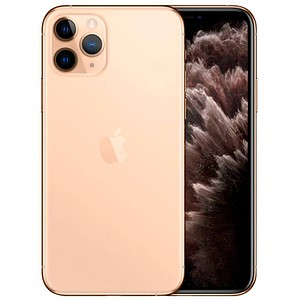 Dual-SIM-Smartphone iPhone 11 Pro von Apple