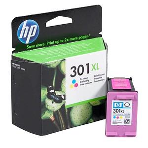 HP 301XL (CH564EE) color Tintenpatrone