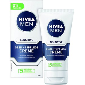 NIVEA Sensitive Hautcreme 75 ml