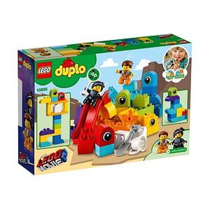 LEGO® Duplo 10895 Besucher vom LEGO DUPLO Planeten Bausatz