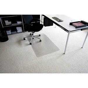 Rollt & Schützt Bodenschutzmatte für Teppichböden