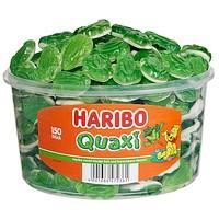 150 HARIBO Quaxi (1.050 g)