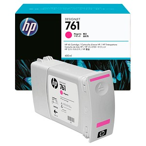 HP 761 (CM993A) magenta Tintenpatrone