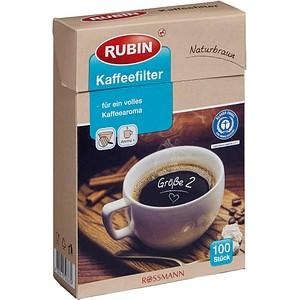 RUBIN Kaffeefilter
