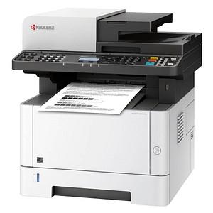 KYOCERA ECOSYS M2540dn 4 in 1 Laser-Multifunktionsdrucker grau