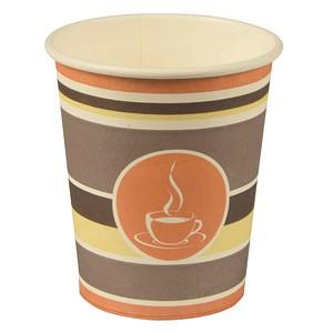 50 PAPSTAR Einweg-Kaffeebecher