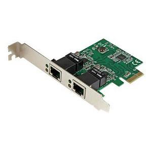 StarTech.com ST1000SPEXD4 Netzwerkkarte