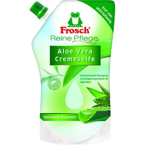 Frosch® Aloe Vera Flüssigseife 500 ml