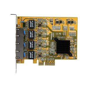 StarTech.com ST1000SPEX43 Netzwerkkarte