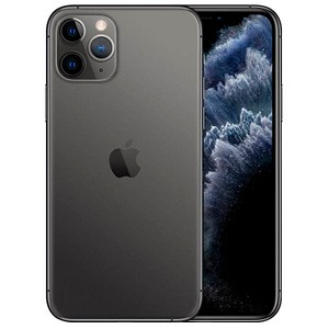 Apple iPhone 11 Pro spacegrau 512 GB MWCD2ZD/A