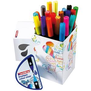 edding Schreibset Colour Happy Box 4-CH20+1