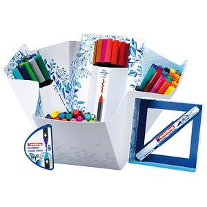 edding Schreibset Colour Happy Big Box 4-CH69+1