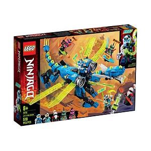 LEGO® Ninjago 71711 Jays Cyber-Drache Bausatz