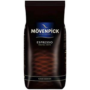 MÖVENPICK ESPRESSO Espressobohnen 1,0 kg