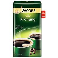 JACOBS Krönung Kaffee, gemahlen 500,0 g