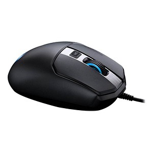 ROCCAT Kain 120 AIMO Gaming-Maus ROC-11-612-BK