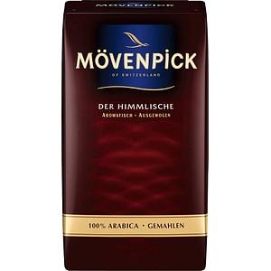 MÖVENPICK DER HIMMLISCHE Kaffee, gemahlen 500,0 g