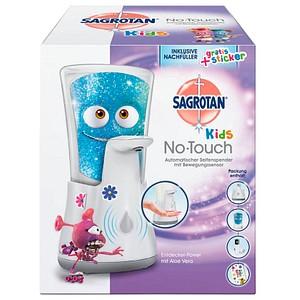SAGROTAN® Kids No-Touch Flüssigseife 250 ml