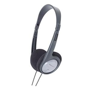 Panasonic RP-HT090E-H Kopfhörer grau