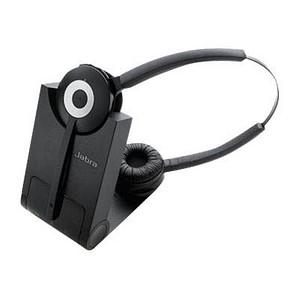 Jabra Pro 900 Headset schwarz 930-29-509-101