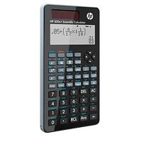 Wissenschaftlicher Taschenrechner 300s Plus von HP