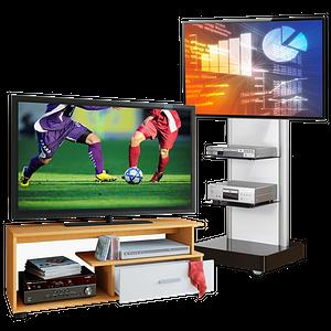 TV- & HiFi-Möbel
