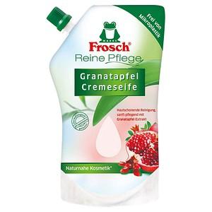 Frosch® Granatapfel Flüssigseife 500 ml